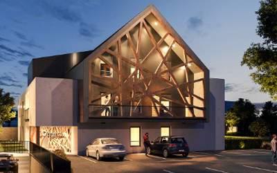 Appartements neufs Rixheim - Programme immobilier l'Organzza