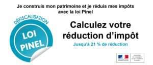 Calcul loi Pinel