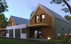Maison Kingersheim