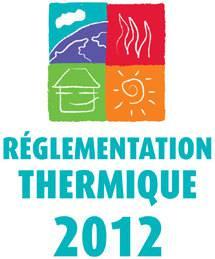Norme thermique 2012