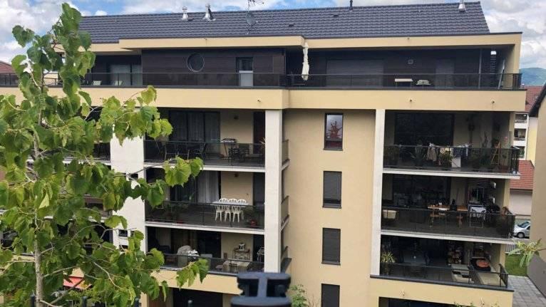 Appartement La Roche sur Foron Les Terrasses Félix - Anthéus Promotion